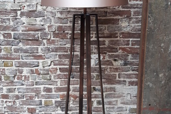 Staande lamp Coffee